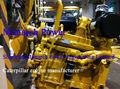 3306 motores marítimos/mitsubishi motor marítimo