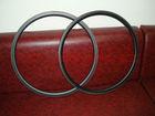 High quality carbon fiber bicycles rims tubular 700c