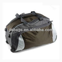 1680D Polyester Large Trolley Travel Bag