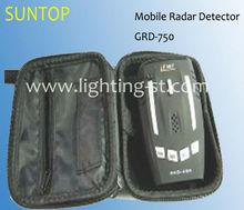 legal protable full band car speed radar detector