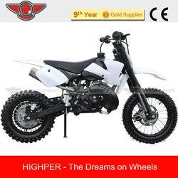 2013 High Quality 50cc pit bike dirt bike for Kids with CE