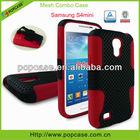 silicone pc cases for Samsung galaxy s4 mini