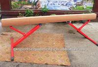 5m Gymnastic Balance beam/gym equipments