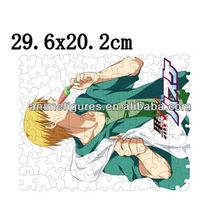 Kuroko no Basuke Anime jigsaw puzzle