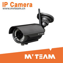 IP 2mp Digital Camera Onvif 42pcs IR Leds Support WDR, POE And Read Car Plate
