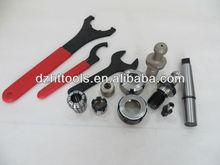 retention knob knobs pull stub stubs with CNC arbor tool holder