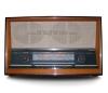 Saba Radio Freudenstadt 15f Stereo Decoder Restored