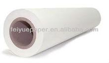 36'' inkjet sublimation transfer paper for rolls