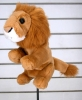 Golf Lion Head cover