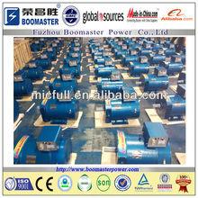 Alternating current generator set