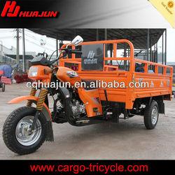Chongqing 3 wheel gasoline pedicab used in mixed-farming areas