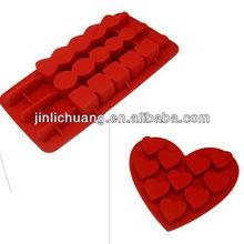 Caucho de silicona mejor calidad escultura de hielo moldes de venta