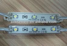 high quality 3528 smd led cluster 12V for letter backlight