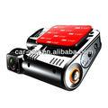 H. Manuale 264 telecamera auto, full hd 720p camera car registratore, signle telecamere auto dvr telecamera