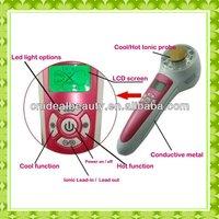 Portable Galvanic Beauty Machine (H026)