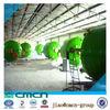 ISO9001 certificate Corrosion resistence high strength fiberglass water tanks