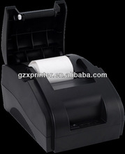 58mm Pos Printer with power supply buit in branded Xprinter XP-58IIH