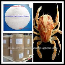 Strict Quality Control D-Glucosamine Sulfate Potassium Chloride 99%