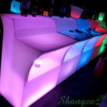 SZ-BA001-A31 Lighting Bar Counter Top