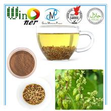tartary Buckwheat extract / fagopyrum tararicum P.E. / Buckwheat leaf extract