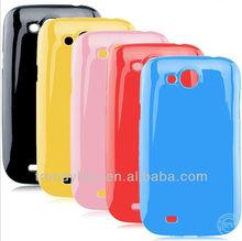 TPU case for Samsung i879 Silicon Cover