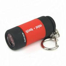 2G USB Memory Flashlight with Keychain