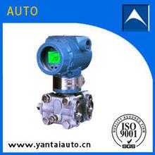 10 digital differential pressure transmitter