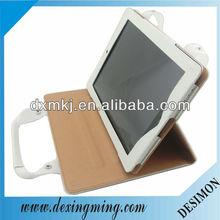Manufacturer for ipad 4 original leather case