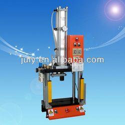 High quality hydro pneumatic punching machine JLYD charcoal briquette ball press machine