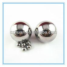 steel ball chrome AISI52100 for bearings G10-G1000
