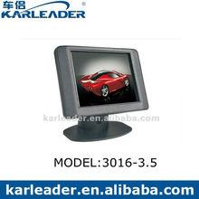 3.5 inch car monitor