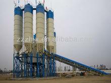 precast concrete batching plant/HZS50 Concrete batching plant