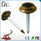 GH-318 Green vibration anti snake