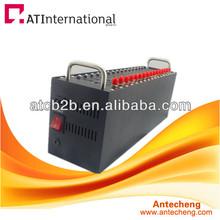 16 port edge modem driver