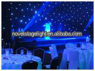 2013 good quality double deck fireproof indian wedding house decorations