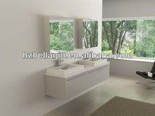Bellagio Factory bathroom cabinet for bath room for export