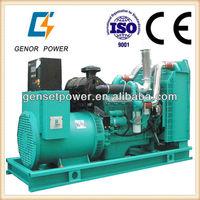 Industrial 50kw to 1000kw Power Greaves Diesel Generator