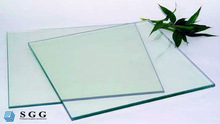 Tempered Glass Low Emissivity