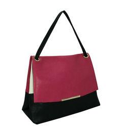 2013 latest hot selling soft lamb/sheep leather ladies elegant shoulder handbags women bags