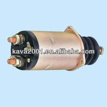 24v Nikko starter solenoid for Isuzu,Komatsu,TCM,0471003030