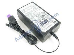 Original AC Power Adapter Charger for HP Deskjet 6543, 6548 Color Inkjet printer - 00118