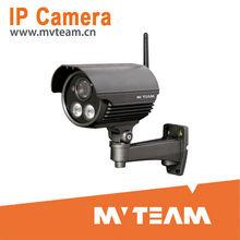 Night Vision Bullet Network IP Camera POE 2.0 Megapixel Wireless Camera LED Array