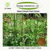 black cohosh extract(triterpene glycosides)