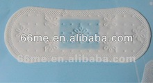 Good quality hot sale natural panty liners