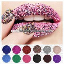 New arrival Caviar manicure nail polish set caviar beads set nail art bead