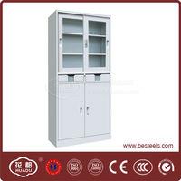 Five minutes K D filing cabinet tracks