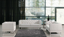 Ksf-117 Sofa Set Designs 2012