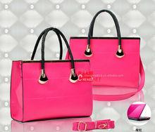 2013 Fashion PU Yiwu Latest Brand New Handbags Wholesale For Women
