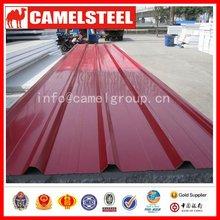 Color Prepainted Steel Roof Sheets/Steel Roof Tiles