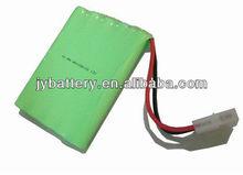 Underwater lamp AA1100MAH 12v NI-MH bateria